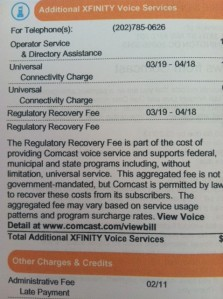 comcast bill 1