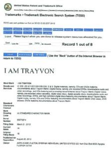 Tayvon 9
