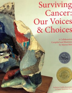 2015 5 30 Book Cover Surviving Cancer